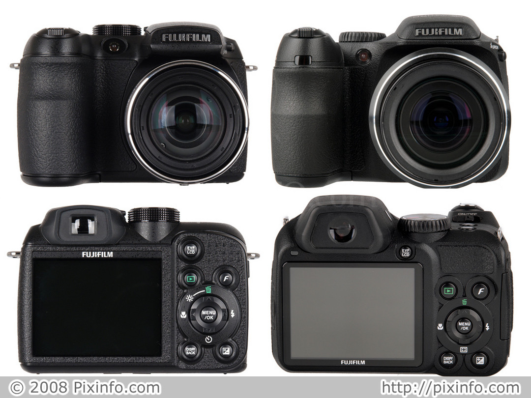 Kipr b ltuk fujifilm finepix s2000hd for Fujifilm s2000hd prix