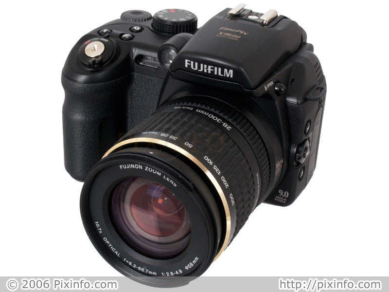 Kipr U00f3b U00e1ltuk  Fujifilm Finepix S9600