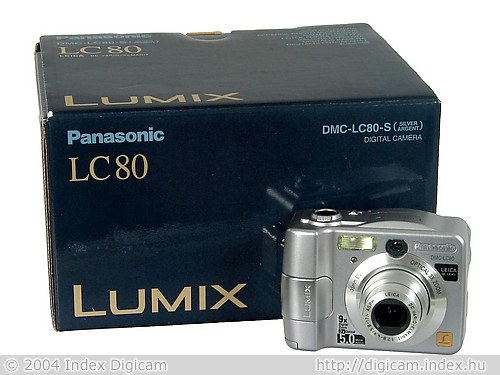 Panasonic dmc lc80 manual transmission