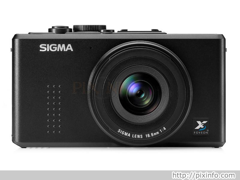 Купить фотоаппарат sigma 2