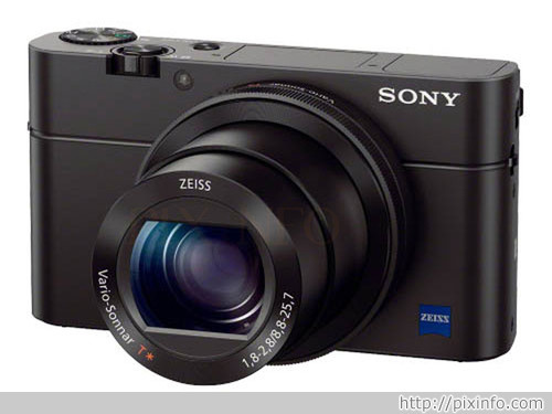 Sony_DSC-RXIII_specifications