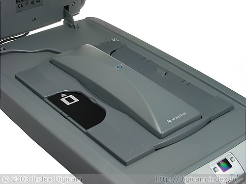 driver hp scanjet 5500c