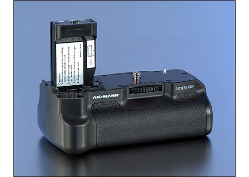 Ansmann C400