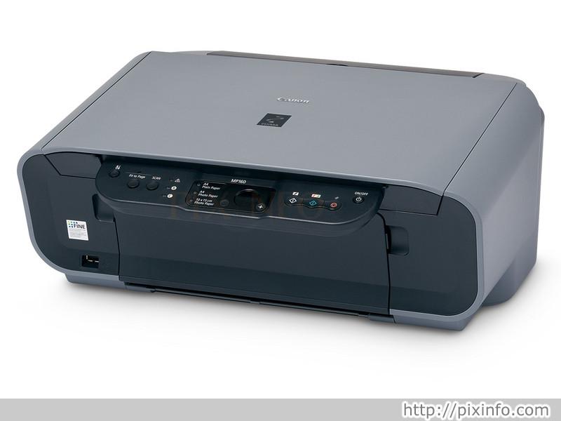 скачать драйвера для установки принтера канон 2440