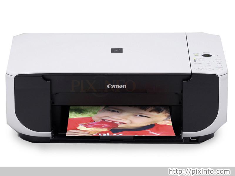 Установочный диск на принтер canon pixma mp210