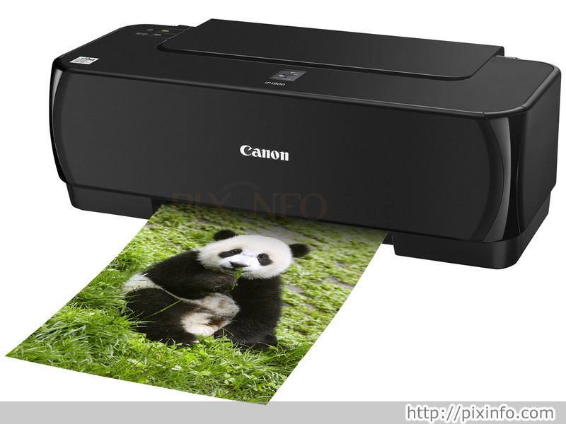 Принтер canon pixma цена 3