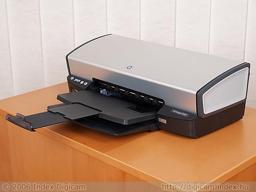 Teszt: A4-es fotónyomtatók tesztje I. - Page 3 of 6 - Pixinfo.com