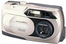Fuji FinePix 2400 Zoom