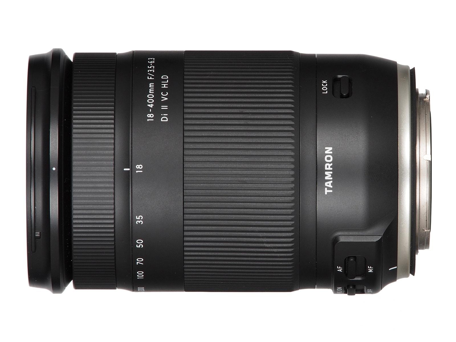 Tamron 18 400mm F 35 63 Di Ii Vc Hld Teszt For Nikon 200mm Az
