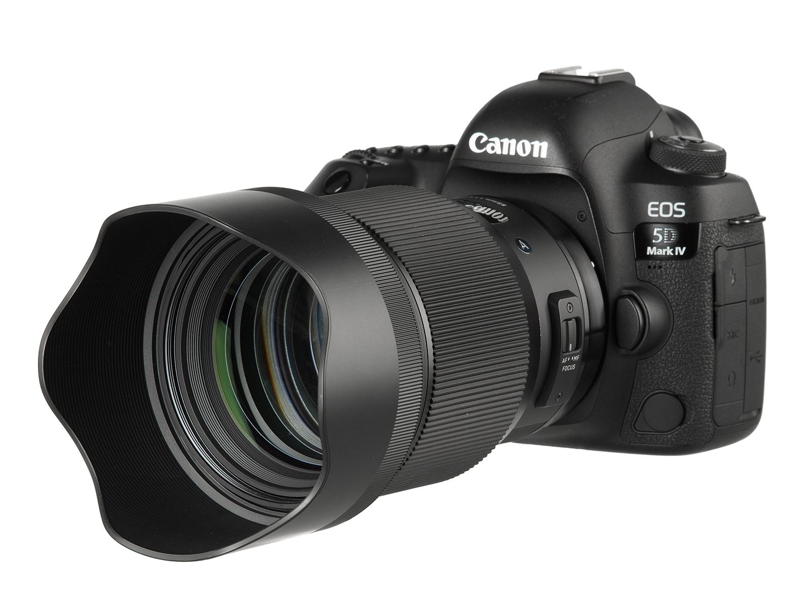 Sigma 85mm F 14 Dg Hsm Art Teszt Ex Nikon 1 Of 3