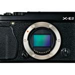 Fujifilm FinePix X-E2