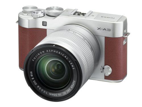 Fujifilm_FinePix_X-A3_frontright