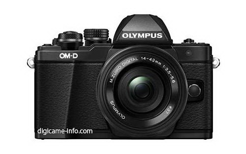 olympus-e-m10-mark-ii-black-front