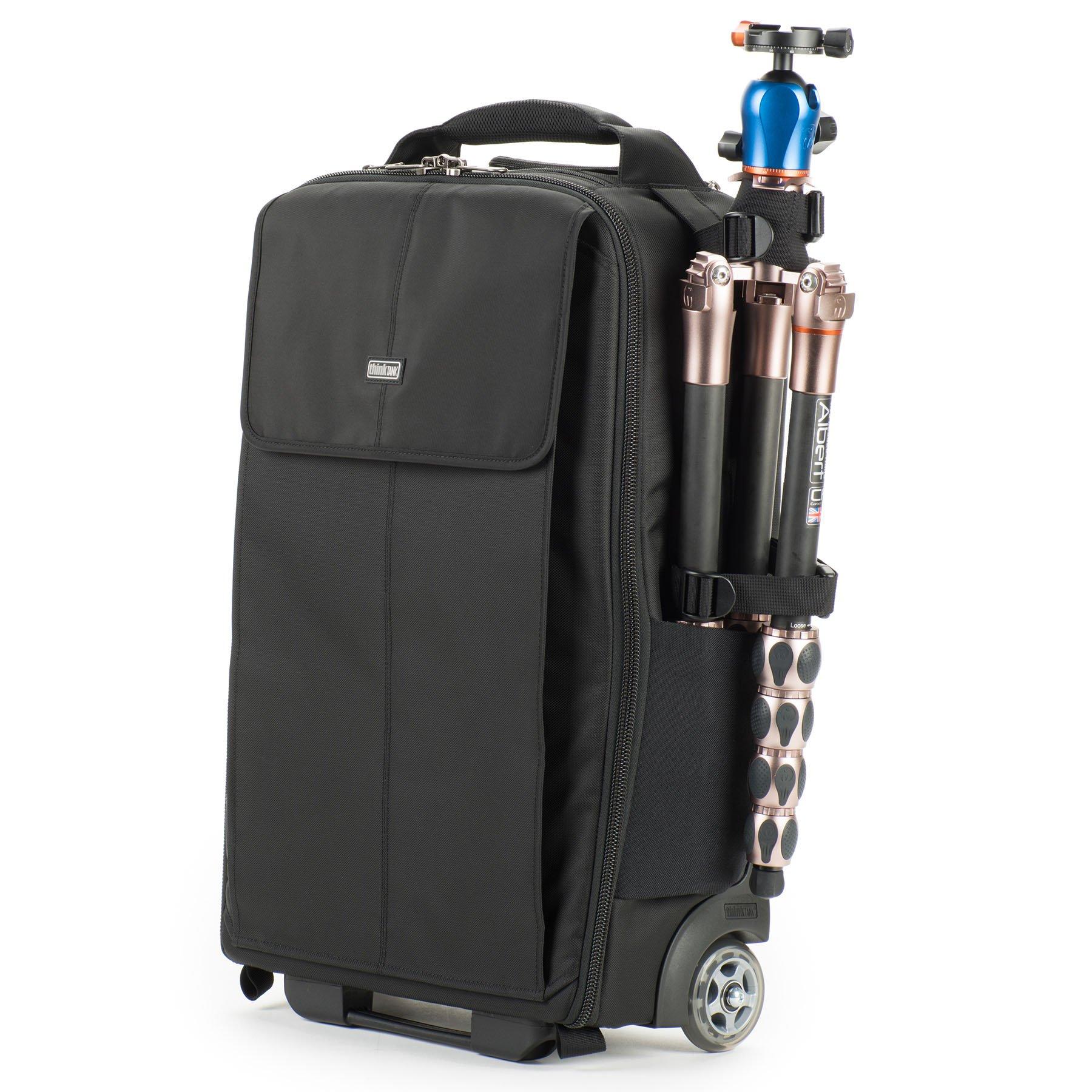чемодан на колесиках для фототехники оно подойдет
